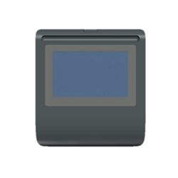 Pad de firma LCD de 5 pulgadas Barpos L-500