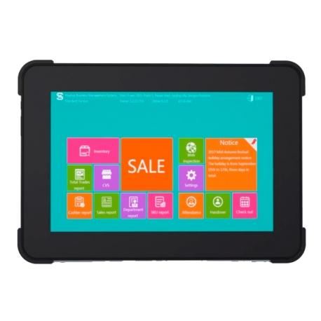 Tablet POS Hisense HM 618