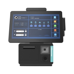 POS All-In-One LunaX HK560