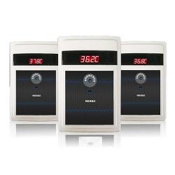 Detector de temperatura a distancia TEM2020-AN