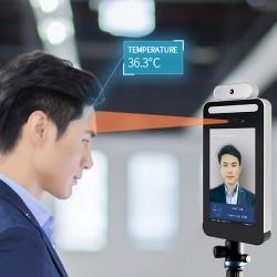 Termómetro Smart Barpos H1000