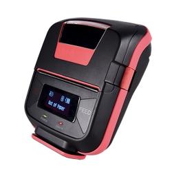 Impresora de recibos móvil Barpos E300