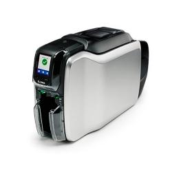 Impresora de tarjetas Zebra ZC300