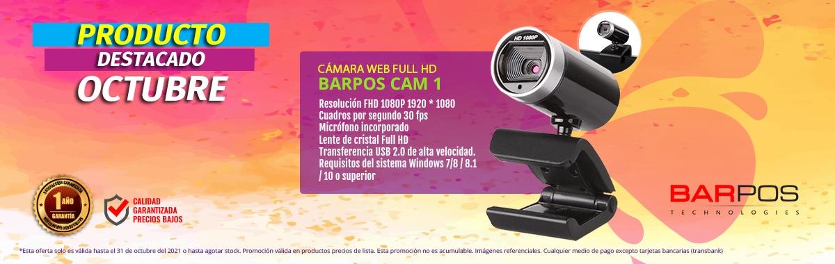 Barpos Cam 1